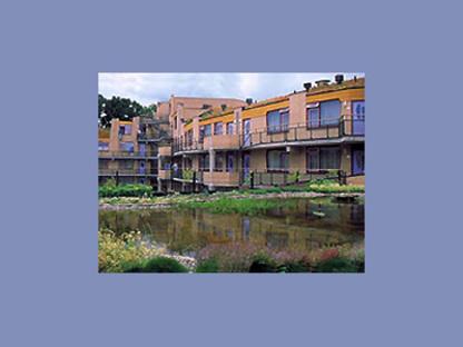 Complejo Ecológico Pelgromhof, Zavenaar, Holanda