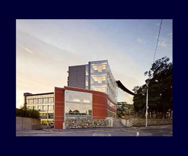 Bucholz-Mcevoy<br> Nuevo ayuntamiento de Dublín