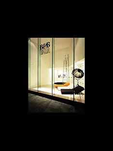 John Pawson<br> Show Room de B&B Italia, Londres