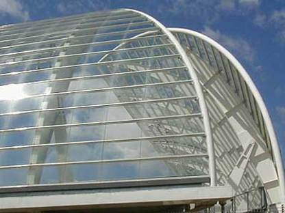 Estadio de fútbol del Liocorno
