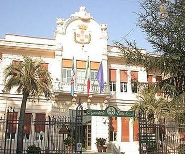 Hospital Villa Scassi