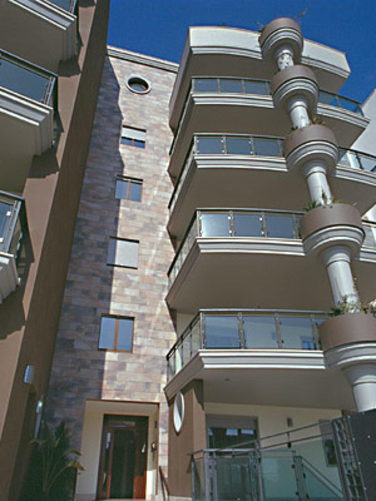 Edificios residenciales | Floornature