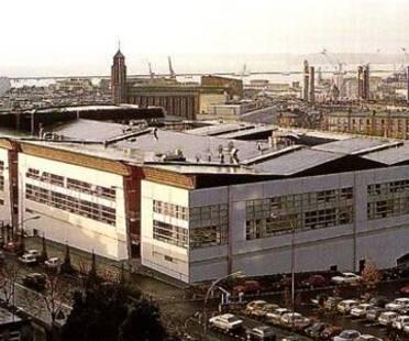 Unidad de Formaci&oacute;n e Investigaci&oacute;n (UFR)<br>Universidad de Brest