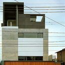 David Chipperfield Architects, TAK Building, Kioto, Japón