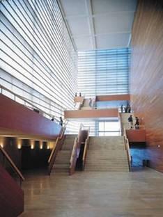Kursaal Auditorium y Centro de congresos, España