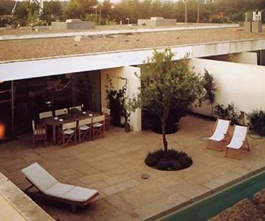 Casas con patio, Matosinhos, Portugal