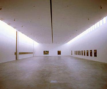 Claudio Silvestrin<br> Centro de arte contemporáneo
