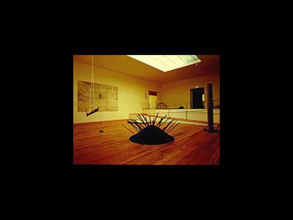 Alvaro Siza: Museo Serralves de Oporto, Portugal, 1991-1999