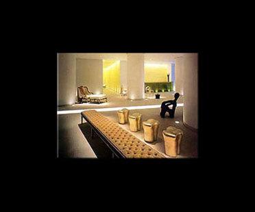 Philippe Starck<br> St. Martins Lane Hotel, Londra