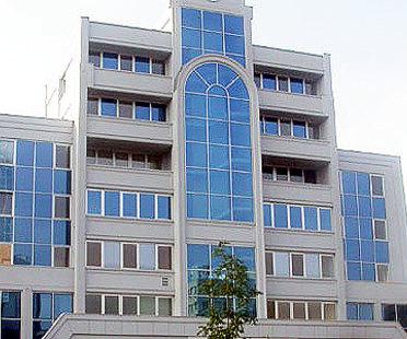 Edificio Target<br> Gruppo Associato Paterlini