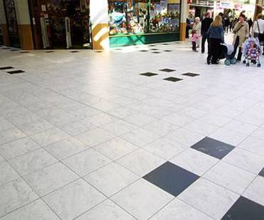 Centro Comercial East Kilbride