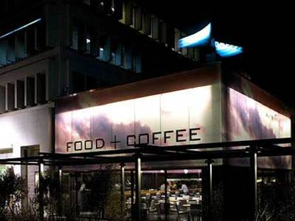 Food + Coffee. ISV. Atenas. 2004