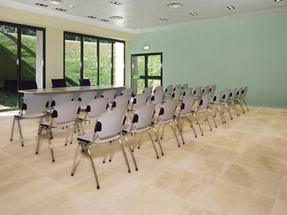 Centro Antidoping para los Juegos Olímpicos 2006 en Turín