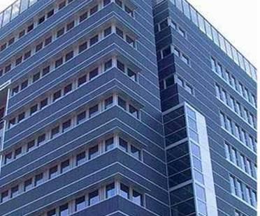 Pirelli Real Estate, Milán.<br> Gregotti Associati, 2003