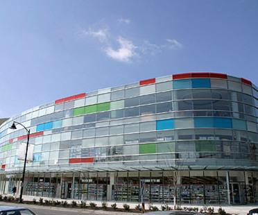 Aberdeen Mall
