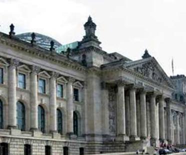 Norman Foster, Reichstag<br> Berlín - 1999