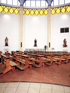 Iglesia del SS. Crocefisso