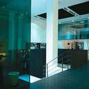 Store B&B Italia. Milán. Antonio Citterio & Partners. 2004
