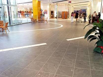 Centro Comercial Le Zagare