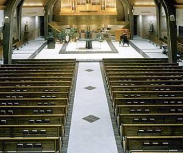 Iglesia de S. Pío X