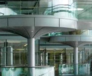 McLaren Technology Centre<br> Norman Foster, Londres 2002