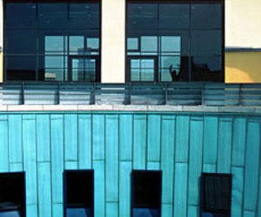 Complejo multifuncional<br> Mannheim, Michael Wilfor