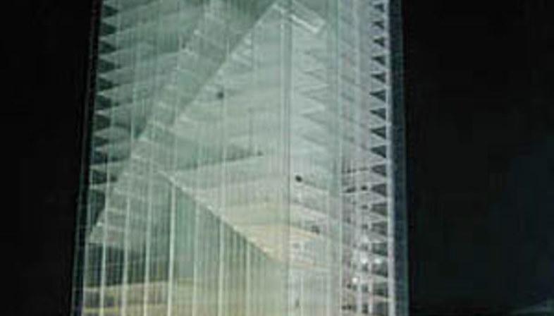 Turín. Nueva sede de la Región del Piamonte. Massimiliano Fuksas