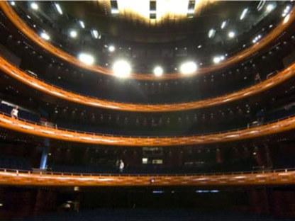 Henning Larsen. Opera House. Copenhague. 2004