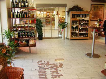 Nuevo Centro Artesanal Comercial de Vipiteno