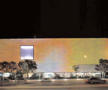 The Galleria Department Store, UN Studio, Seúl, 2004