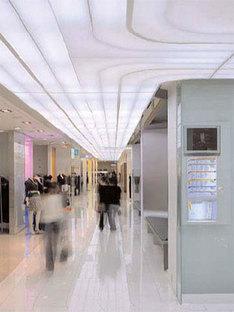 The Galleria Department Store, UN Studio, Seúl, 2004