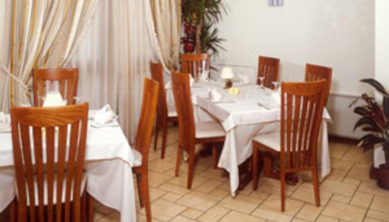 Hotel Restaurante Castello