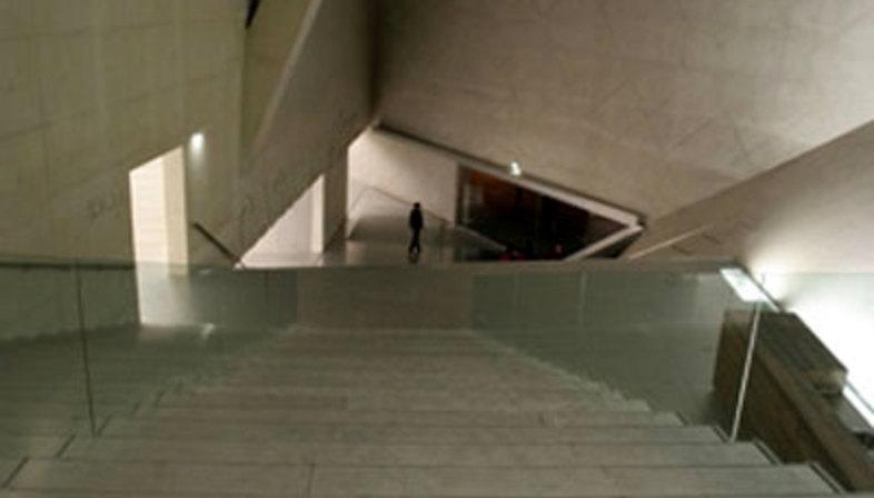 Rem koolhaas casa de la musica oporto 2005 floornature - Casa de la musica oporto ...
