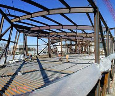 Denver (Colorado). Museo de Arte de Denver Daniel Libeskind. 2005