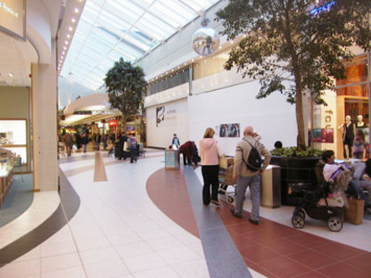 Centro Comercial Blanchardstown - Red Mall