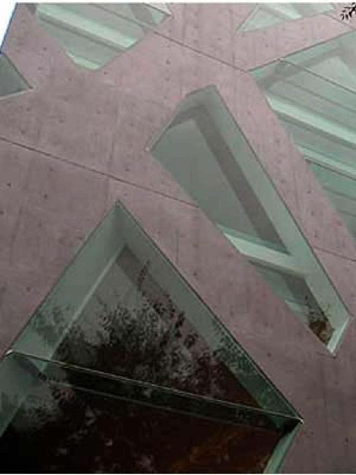 Tokio Nueva sede de Tod's Toyo Ito 2004   Floornature