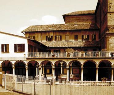 Milán. Casa alla Fontana. 2005