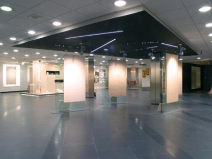 Showroom de Irisfmg 2005