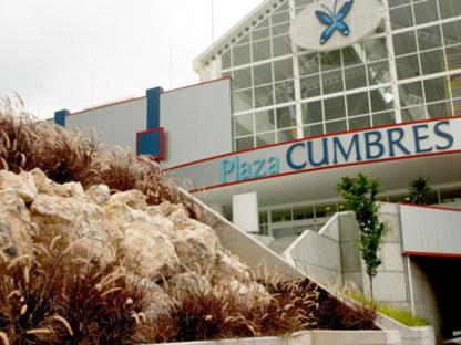 Centro Comercial Plaza Cumbres