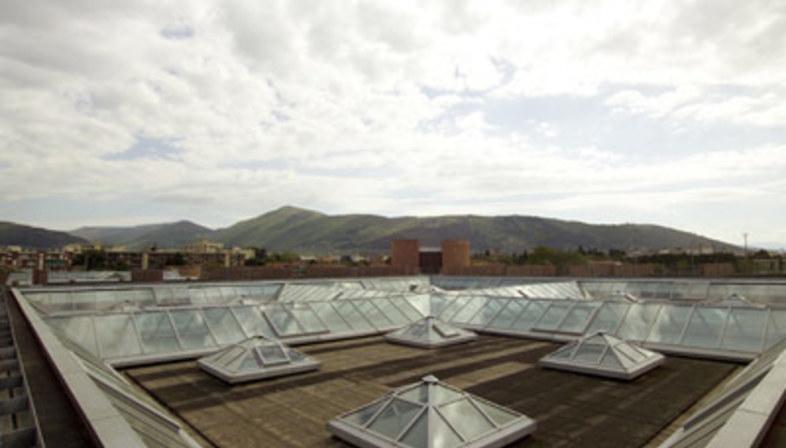 Centro de formación profesional de Prato