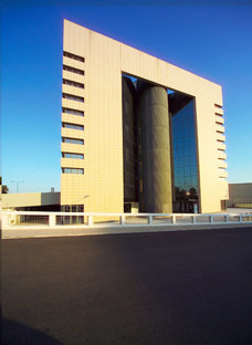 Centro Direccional Toscanini