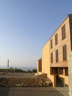 Monasterio de Siloe