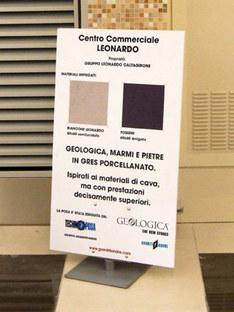 Centro Comercial Parco Leonardo