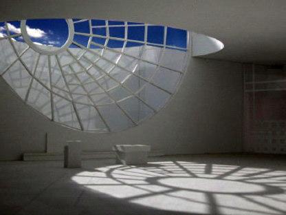 Chiesa del Santo Volto. Sartogo Architetti Associati. Roma. 2006