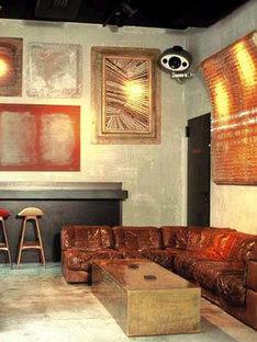 Hotel Straf. Vincenzo De Cotiis. Milán. 2006