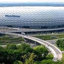 Estadio Allianz Arena. Herzog & de Meuron. Munich. 2006