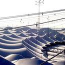 Commerzbank Arena, von Gerkan Marg & Partner Frankfurt, 2005