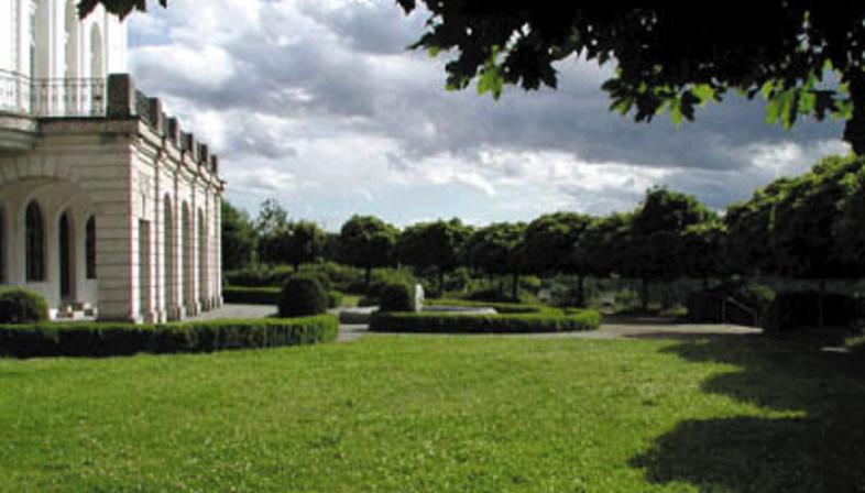 David Chipperfield. Museo de la Literatura Moderna. Marbach am Neckar.