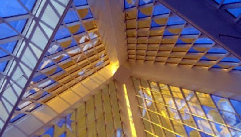 Astana (Kazajistán). Pirámide de la paz. Foster and Partners. 2006
