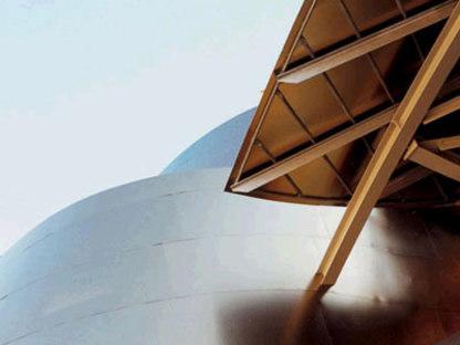 Frank. O. Gehry. Hotel Marqués de Riscal. Elciego (España). 2006